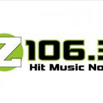 Z 106.3 FM live