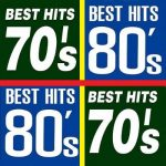 70s 80s All Time Greatest live