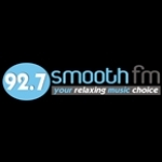 92.7 Smooth FM live
