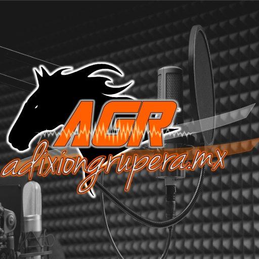 Adixion Grupera Radio live