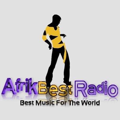 Afrik Best Radio live