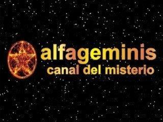 Alfageminis Radio live