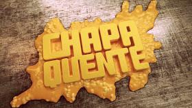 Chapa Quente Santos live