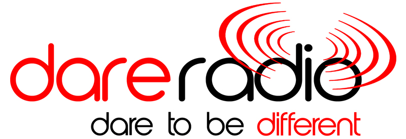 Dare Radio live