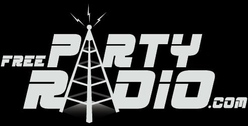 Free Party Radio live
