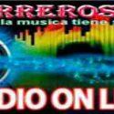 Garreros Vip Radio live