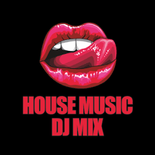 House Music DJ Mix live