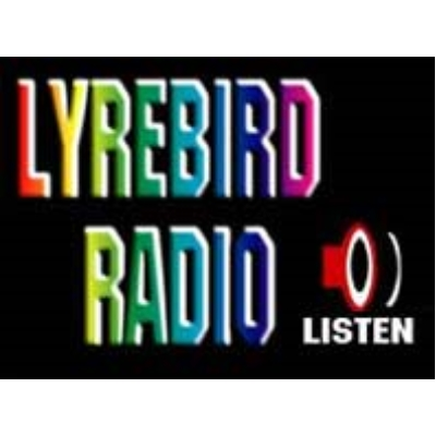 Lyrebird Radio live