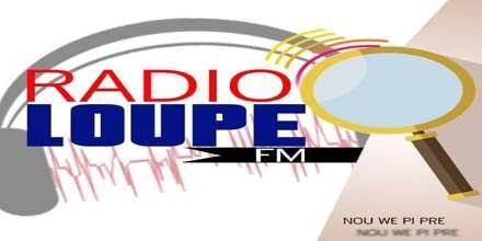 Radio Loupe FM live