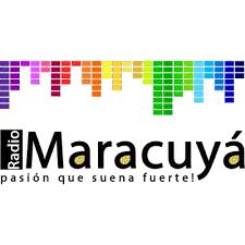 Radio Maracuya live