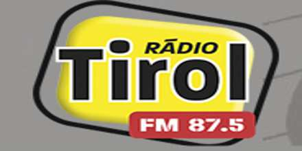 Radio Tirol FM live
