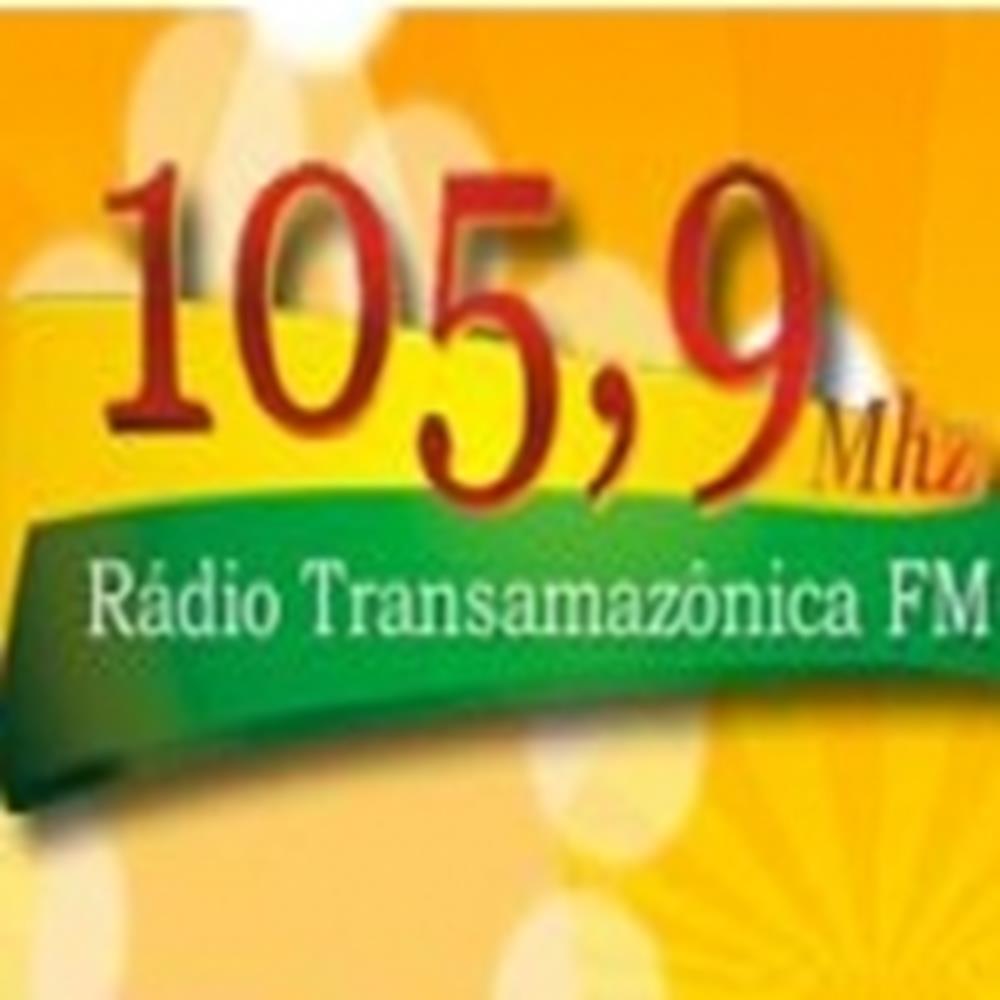 Radio Transamazonica FM live