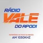 Radio Vale do Apodi live