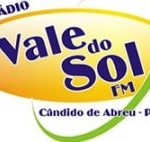 Radio Vale do Sol FM live