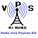 Radio Vwa Peyizan Sid VPS live
