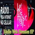 Radio Web Eventos SP Live