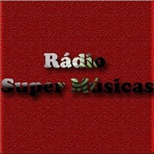 Super Musicas Brasil live