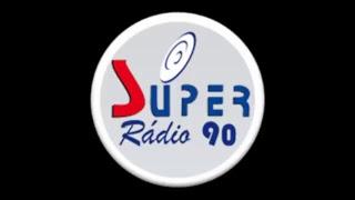 Super Radio 90 live