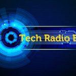 Tech Radio Brasil live