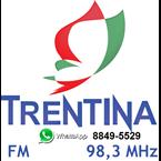 Trentina FM 98.3 live