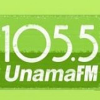 Unama FM 105.5 live