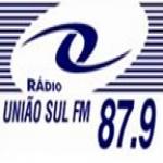 Uniao Sul FM 87.9 live