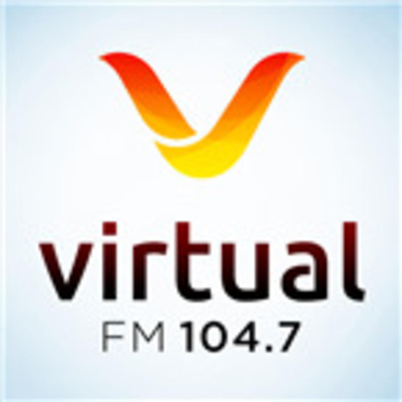 Virtual FM 104.7 live online