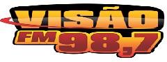 Visao FM 98.7 live