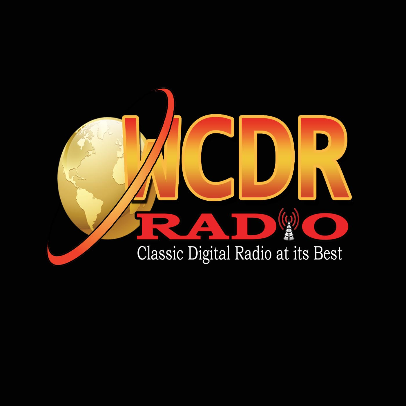 WCDR Radio live