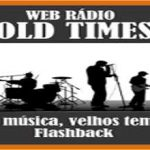 Web Radio Old Times live
