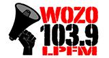 Wozo 103.9 FM live