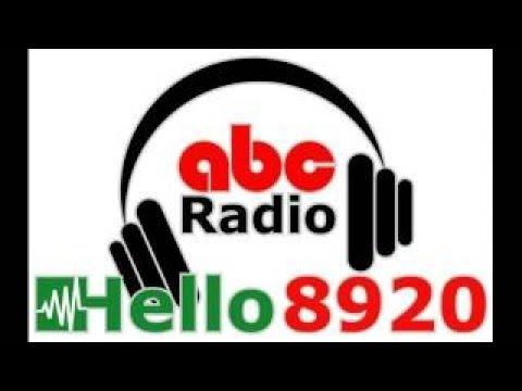 Hello 8920