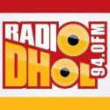 Radio Dhol 94.0 FM Live