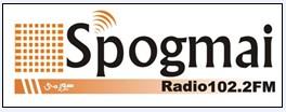 Spogmai Radio live