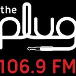 The Plug 106.9 live