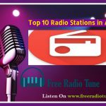 Top 10 Radio Stations in Alaska