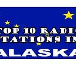 Top 10 Radio Stations in Alaska online