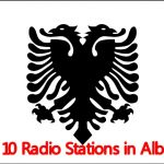 Top 10 Radio Stations in Albania online