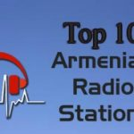 Top 10 Radio Stations in Armenia online