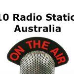 Top 10 Radio Stations in Australia Live