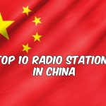 Top10 radio stations in China live