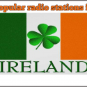 Popular radio stations in Ireland