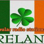 Top 5 radio stations in Ireland