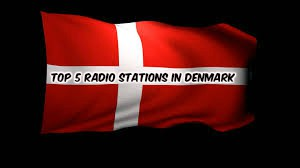 Top 5 radio stations in Denmark live
