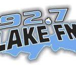 92.7 Lake FM listen