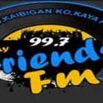 997 My Friends FM