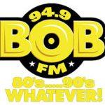 online radio Bob FM 94.9