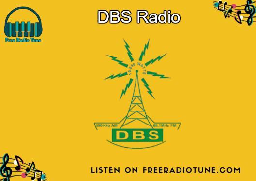 DBS Radio Online