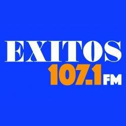 online radio Exitos 107.1