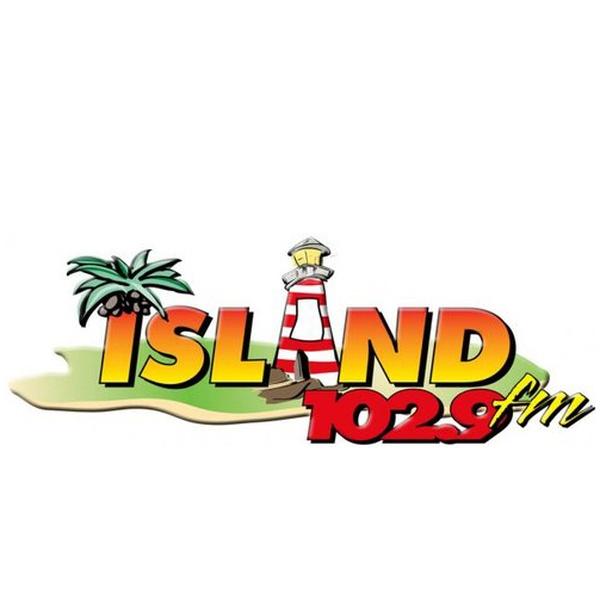 online radio Island 102.9 FM